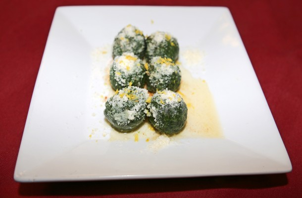 Spinach Delizie