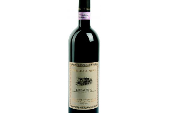 Wine of the Week: Castello di Neive, Barbaresco DOCG 2006 – 10% OFF