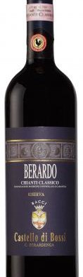 Wine of the Week: Berardo Chianti Classico Riserva DOCG – 10% OFF