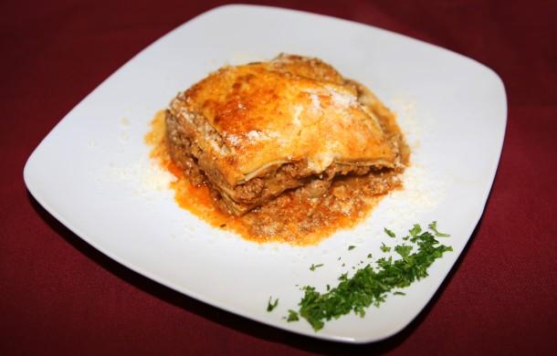 Lasagna anyone?